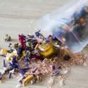 """Potion de Bain """" Spell"""" au sel de l'Himalaya - La Petite Fabrique savonnerie"""