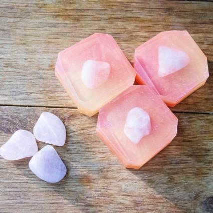 Ornements pour sapin en savon - La petite fabrique savonnerie