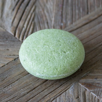 Shampoing solide - Tout type de cheveux - La Petite Fabrique savonnerie