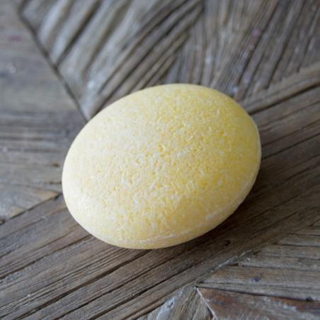 Shampoing solide -  Cheveux gras - La Petite Fabrique savonnerie
