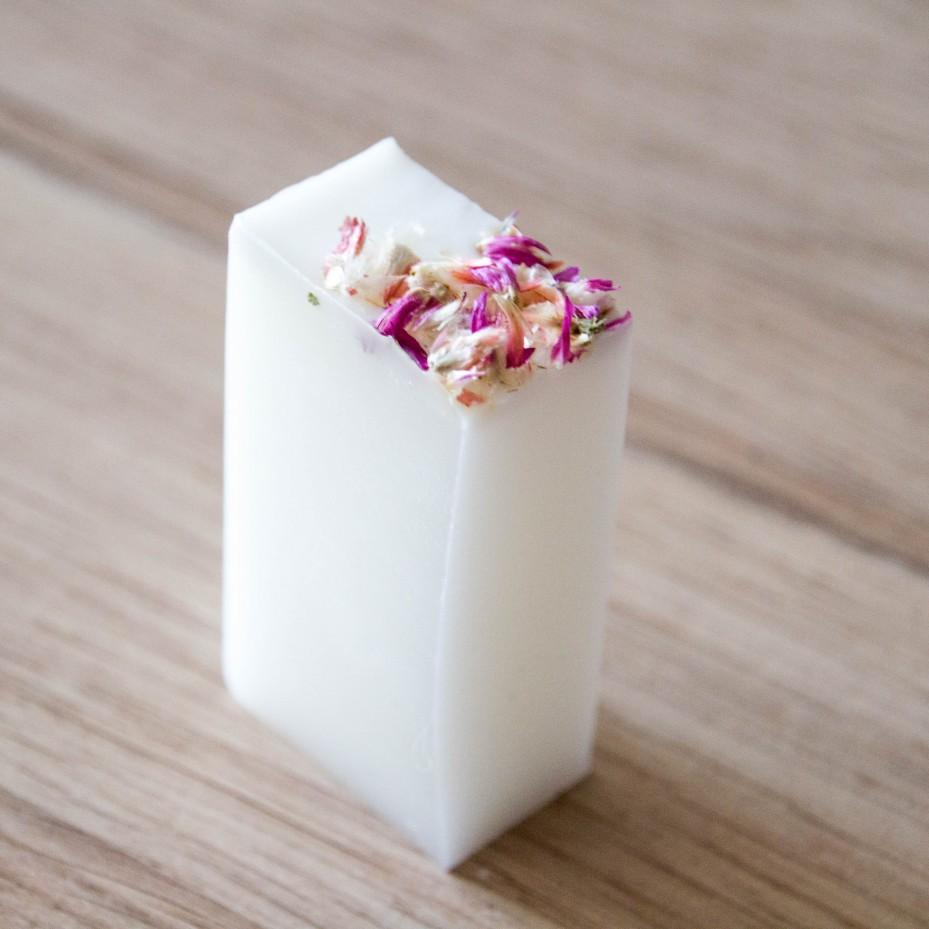 Mini tranche de 50g - La Petite Fabrique savonnerie