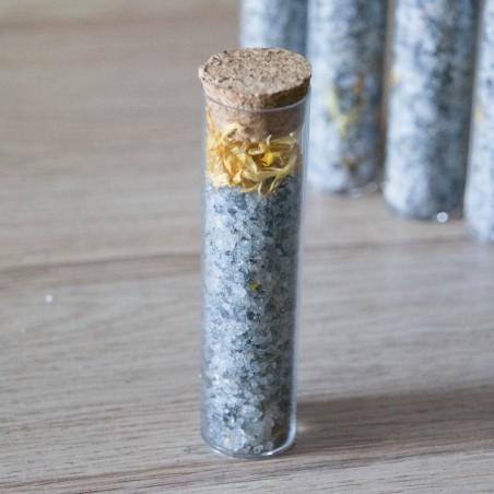 """Potion de Bain """" New Moon"""" au sel de l'Himalaya - La Petite Fabrique savonnerie"""