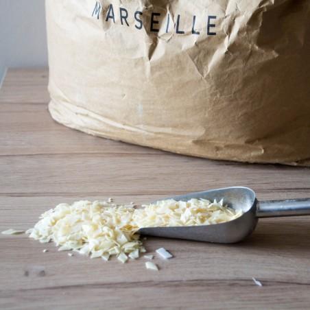 Copeaux de savon de marseille Fer à Cheval - Sachet de 200g