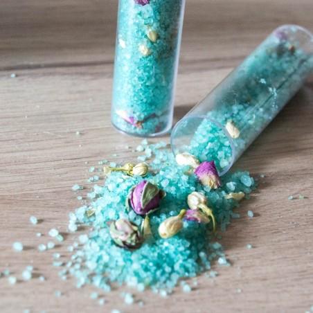 Potion de Bain Tonique - Anti Coup de Froid